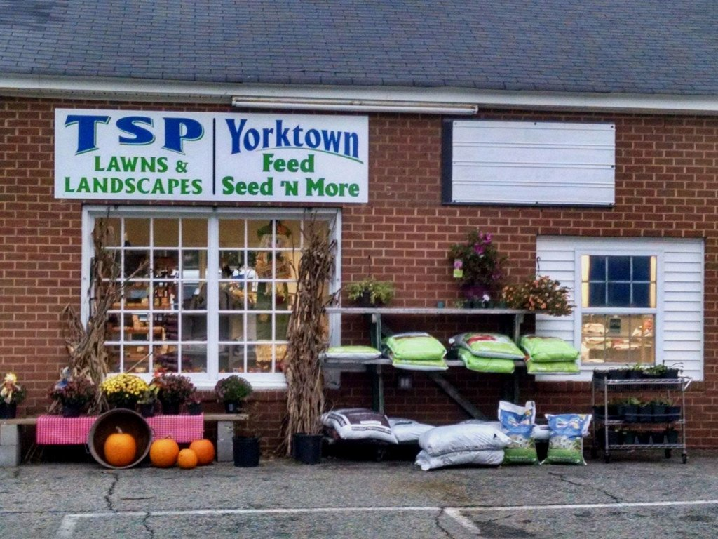 Yorktown Feed and Seed Store - Yorktown Virginia