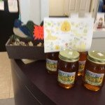 Yorktown Feed & Seed Store offers honey